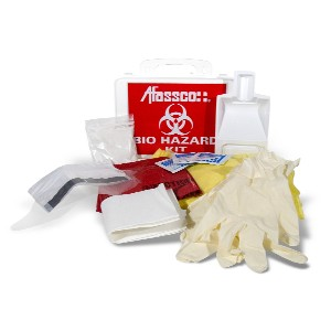 Biohazard Clean-up Kit